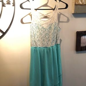 Rue21 Dresses - High Low Summer Dress